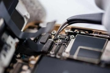 Common Mobile Phone Repairs