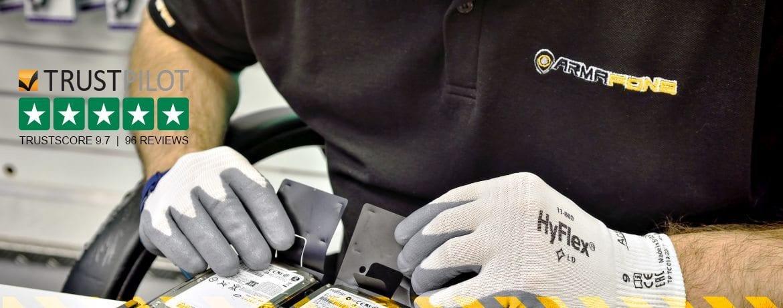 ArmaFone Laptop Repairs
