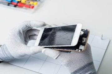 Screen Replacement For Your Phone, Tablet or Laptop