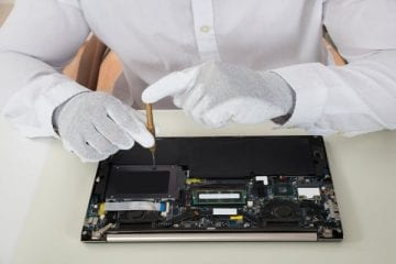 ArmaFone for Laptop Repairs in Ipswich