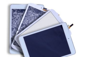 Tablet & iPad Repairs
