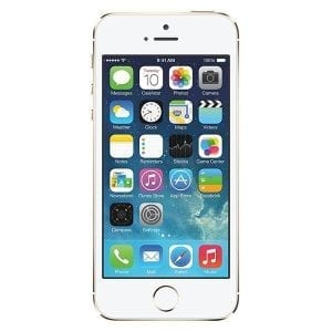 ArmaFone iPhone Repair Ipswich - iPhone 5