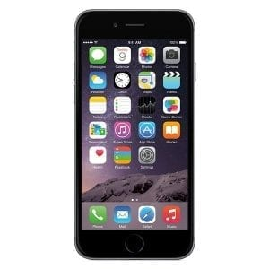 ArmaFone iPhone Repair Ipswich  - iPhone 6