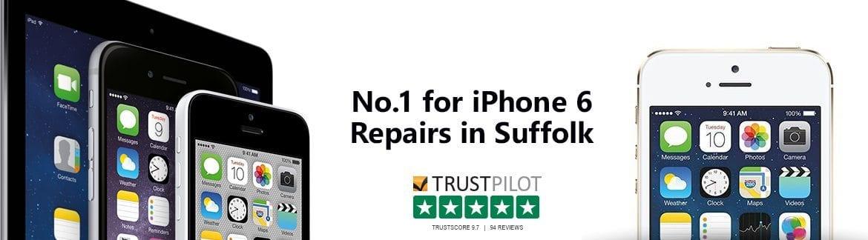 iPhone 6 Repair Ipswich Image