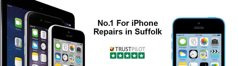 iPhone 5c Repair Header