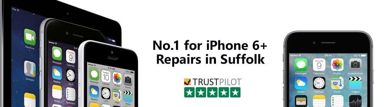 ArmaFone for iPhone 6 Plus Repairs