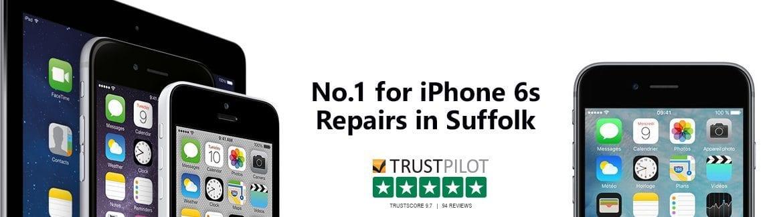 iPhone 6s Repair Ipswich IMage