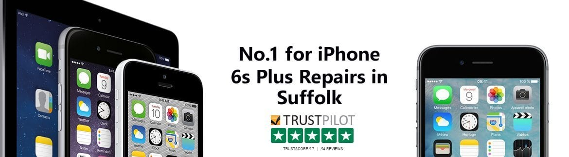 iPhone 6s Plus Repair Ipswich Image