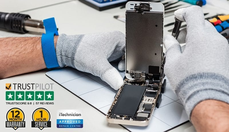 iPhone Repair Ipswich image