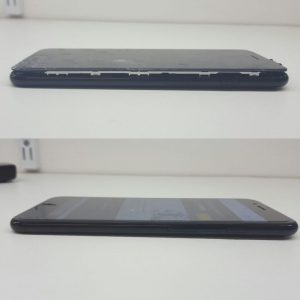 iphone screen repair in Ipswich 3 - before and after image