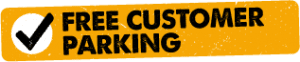 ArmaFone free customer parking