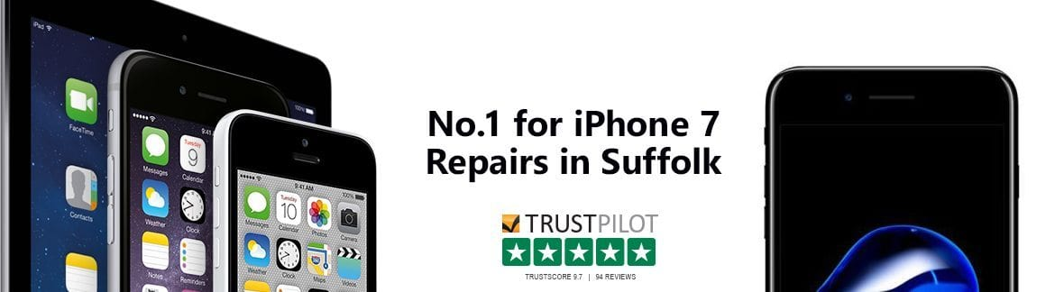 iPhone 7 Plus Repair Ipswich IMage