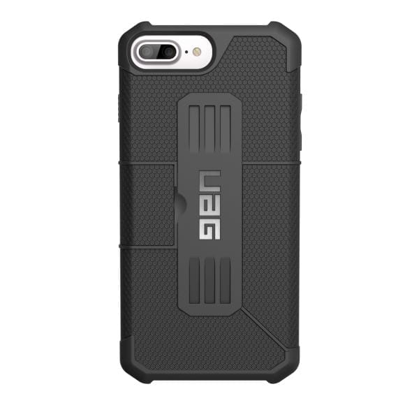 iPhone 7 Plus UAG Folio case Black
