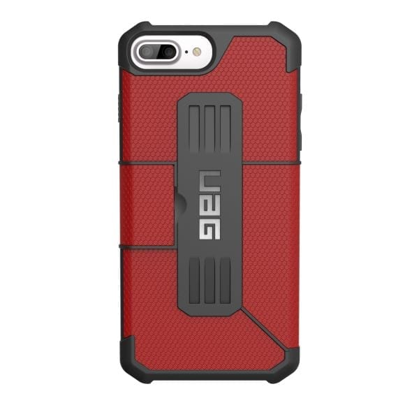 iPhone 7 Plus UAG Metro Magma case
