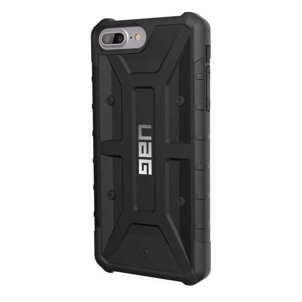 iPhone 7 Plus UAG Pathfinder Black 2