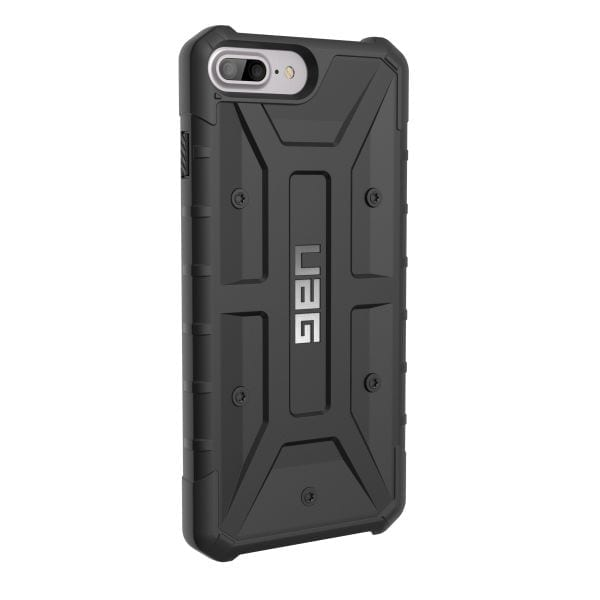 iPhone 7 Plus UAG Pathfinder Black 3