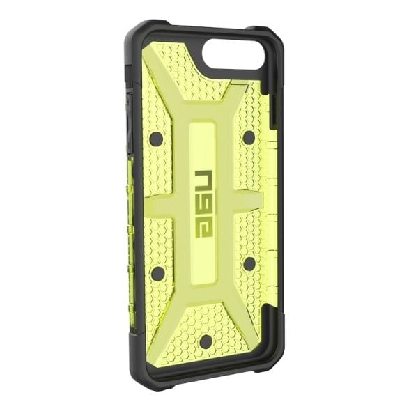 iPhone 7 UAG Plasma Citron 2