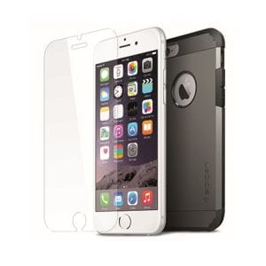Phone Accessories - tempered glass screen portector