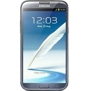 Samsung Galaxy Note 2 Repairs
