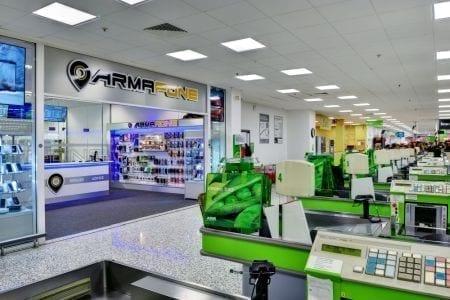 phone repairs in store at ASDA Ipswich