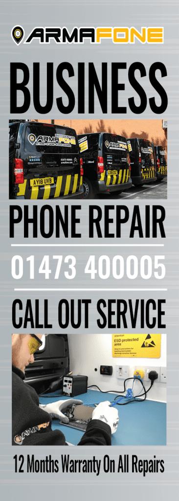 East Anglia's No.1 Business Phone Provider 1