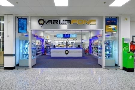 Store Phone Shop