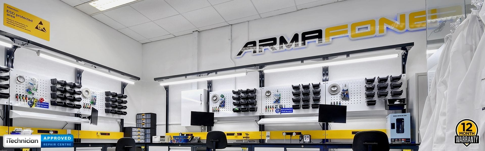 Norwich phone repair - ArmaFone service centre