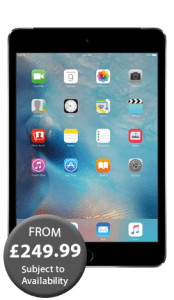 second hand phones - ipad mini 4
