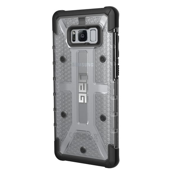 Samsung Galaxy S8 Plus UAG Plasma Case - Ice - 1