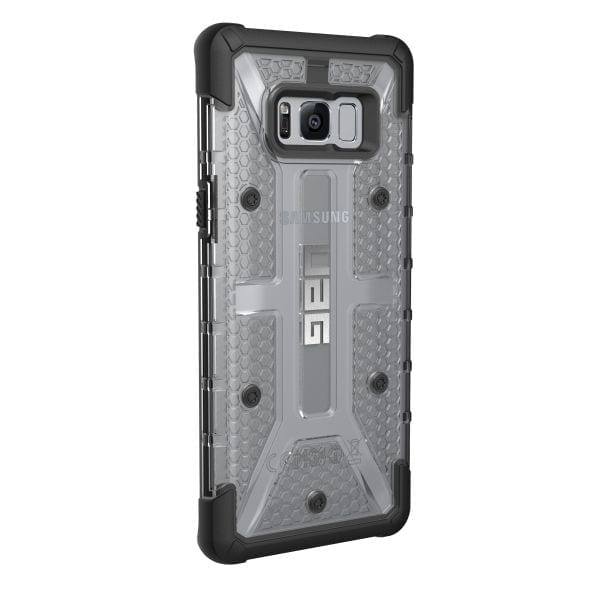 Samsung Galaxy S8 Plus UAG Plasma Case - Ice - 2
