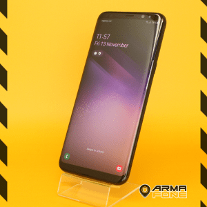 Galaxy S8 Plus - ARMA479
