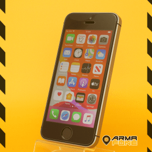 iPhone SE - ARMA485