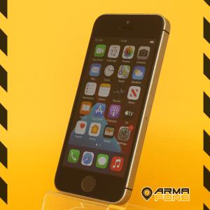 iPhone SE - ARMA486