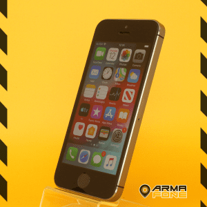 iPhone 5S - ARMA490