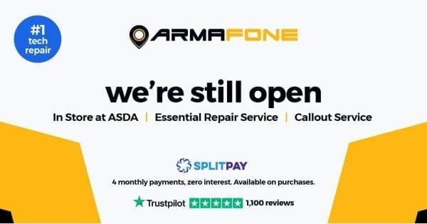 Professional Phone Repair Services In Around Ipswich Armafone