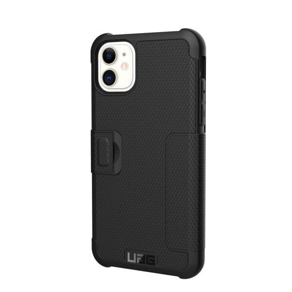 Apple iPhone 11 UAG Metropolis Case - Black - 1