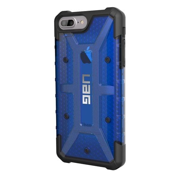 Apple iPhone 8 7 6s Plus UAG Plasma Case - Cobalt - 1