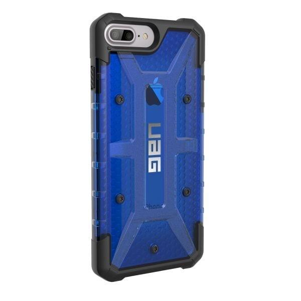 Apple iPhone 8 7 6s Plus UAG Plasma Case - Cobalt - 2