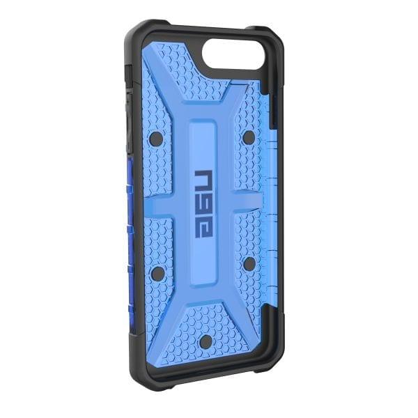 Apple iPhone 8 7 6s Plus UAG Plasma Case - Cobalt - 3