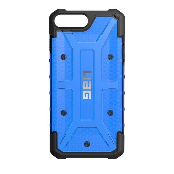 Apple iPhone 8 7 6s Plus UAG Plasma Case - Cobalt - 4