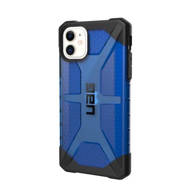Apple iPhone 11 UAG Plasma Case - Cobalt - 1