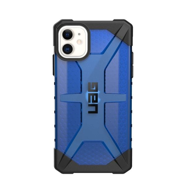 Apple iPhone 11 UAG Plasma Case - Cobalt - 4
