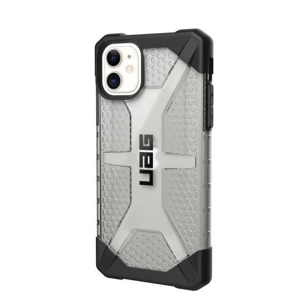Apple iPhone 11 UAG Plasma Case - Ice - 1