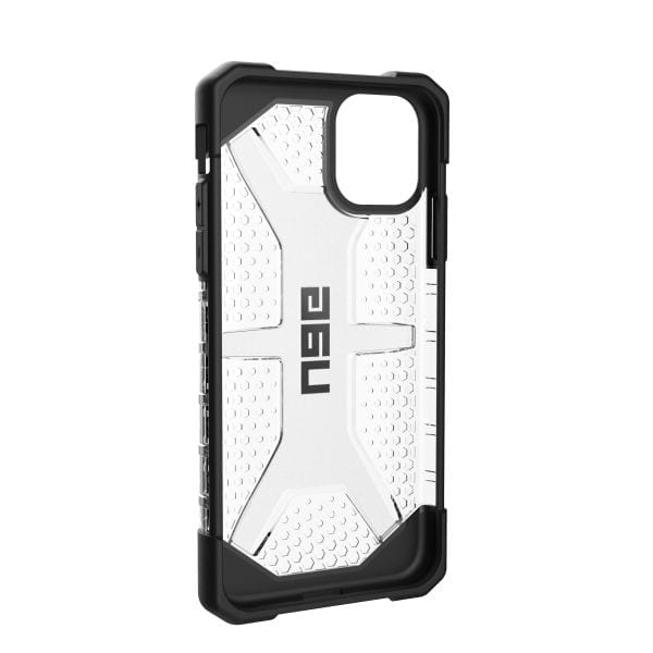 Apple iPhone 11 UAG Plasma Case - Ice - 3