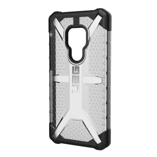 Huawei Mate 20 UAG Plasma Case - Ash - 1