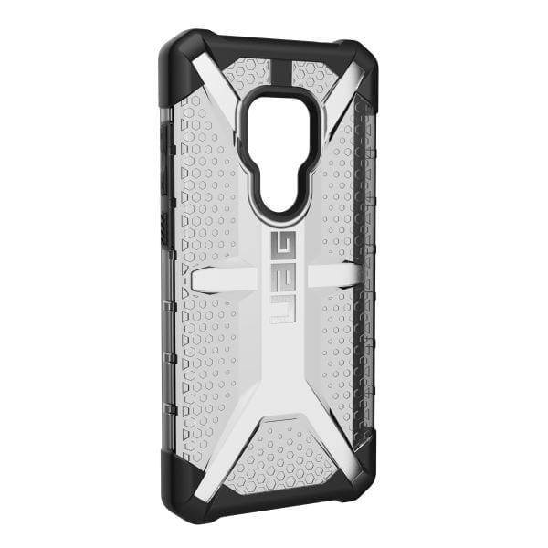 Huawei Mate 20 UAG Plasma Case - Ash - 2