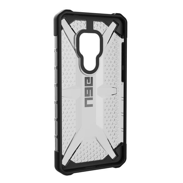 Huawei Mate 20 UAG Plasma Case - Ash - 3