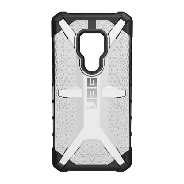 Huawei Mate 20 UAG Plasma Case - Ash - 4