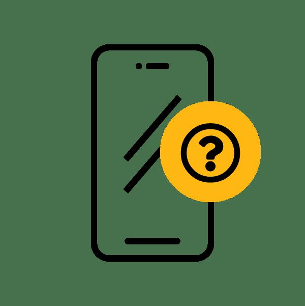 iPhone XR Diagnostics Tests Icon