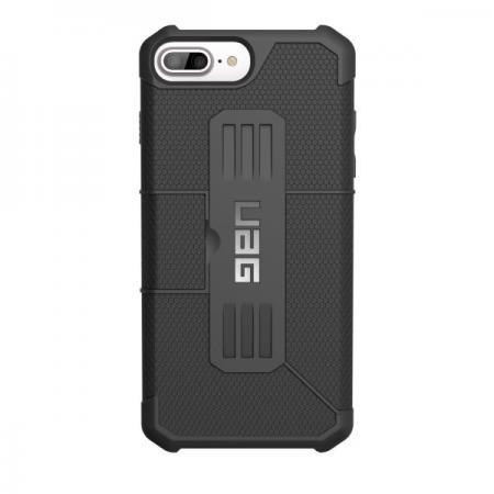 iPhone 7 Plus UAG Folio case Black
